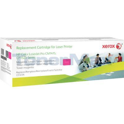 XEROX HP CLJ CP1525 TONER MAGENTA CE323A